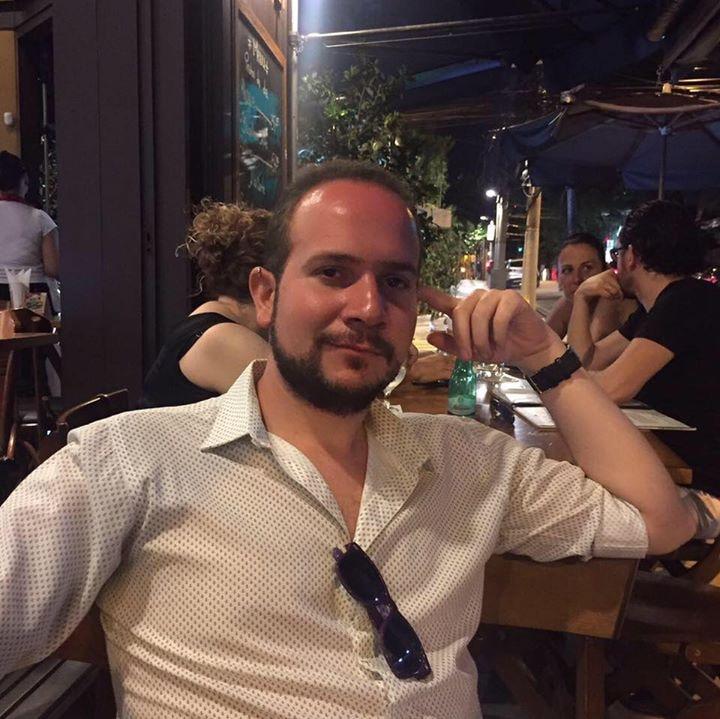 Avatar of user Andre Zanelatto
