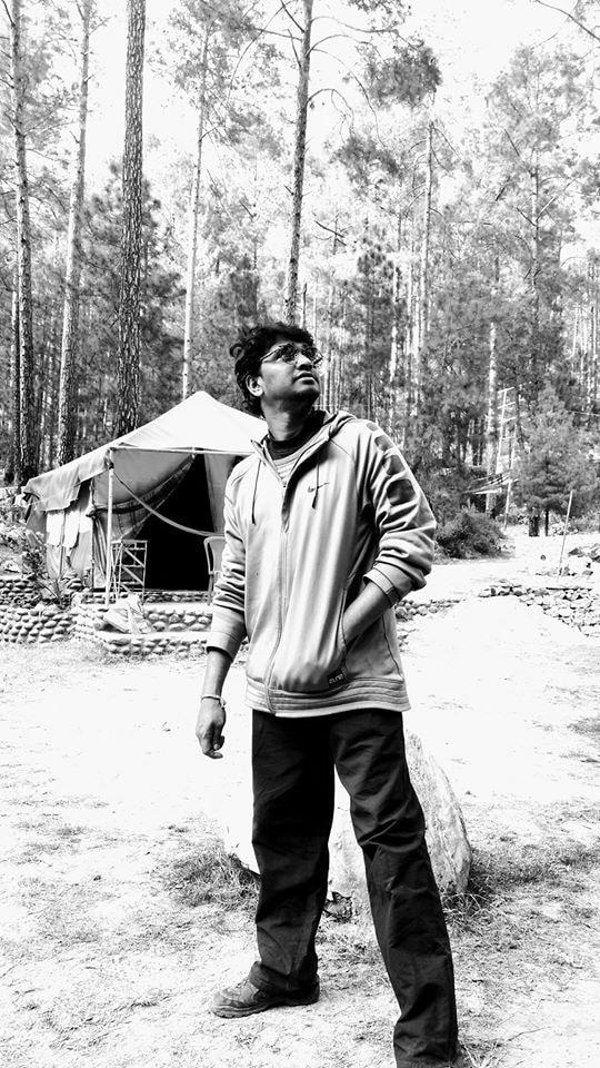 Avatar of user Pradeep RV