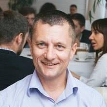 Avatar of user Сергей Орловский