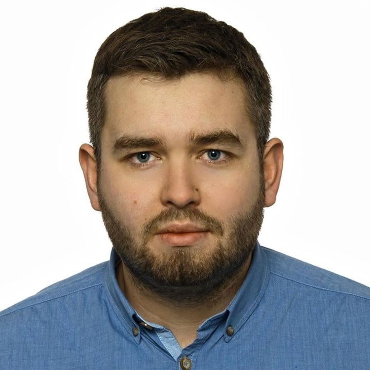 Go to Grzegorz Górniak's profile