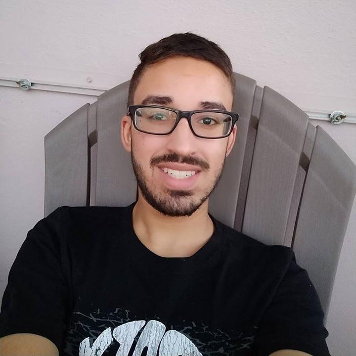 Go to Jose Muñoz's profile