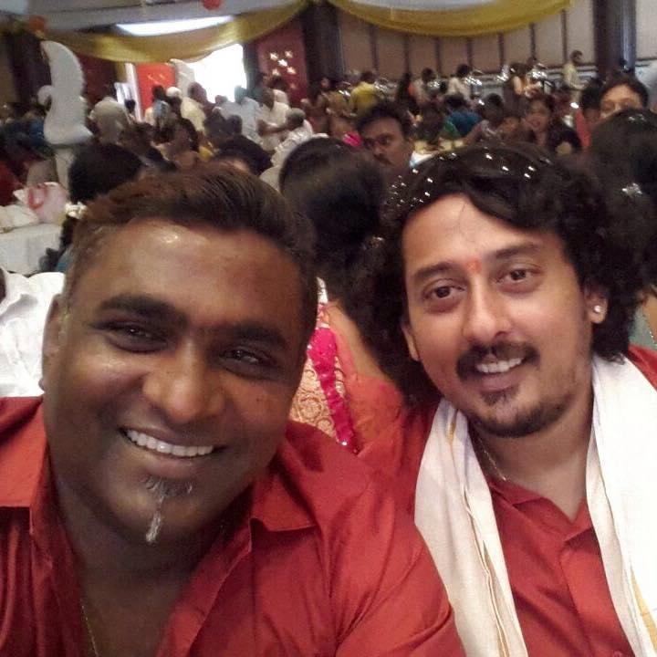 Go to Raamkumar Dason's profile