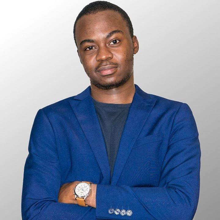 Go to Fadzai Saungweme's profile