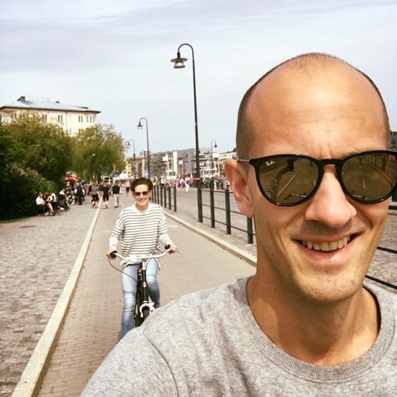 Go to Andreas Slettvoll's profile