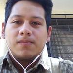 Avatar of user Alejandro Alas