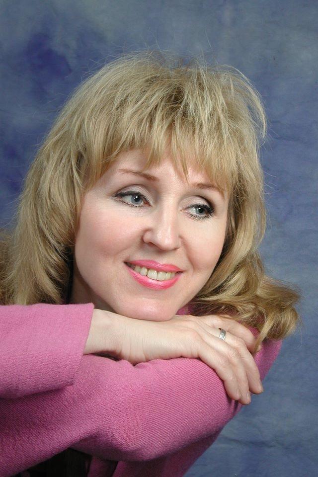 Go to Svetlana Ztonskaya's profile