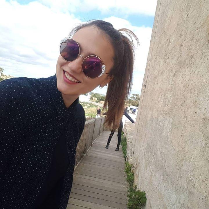 Go to Desislava Dermendzhieva's profile