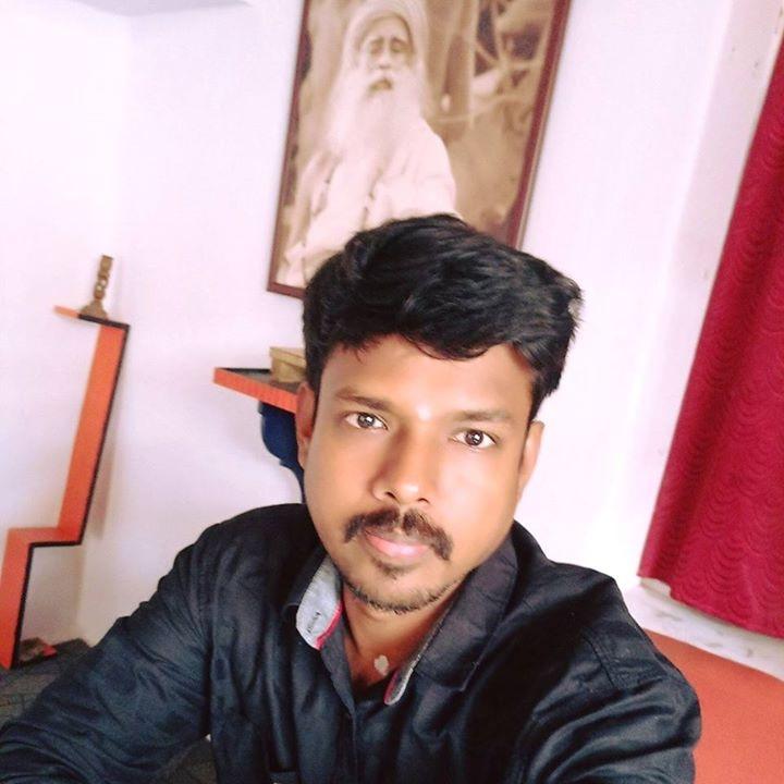Go to Baskaran J's profile
