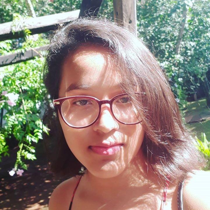 Go to thayane Gonçalves's profile