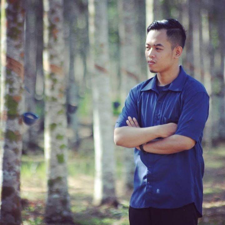 Go to IMRON MUHAMMAD's profile