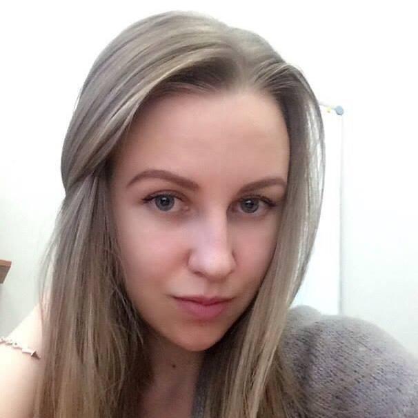Go to Nataly Klimova's profile