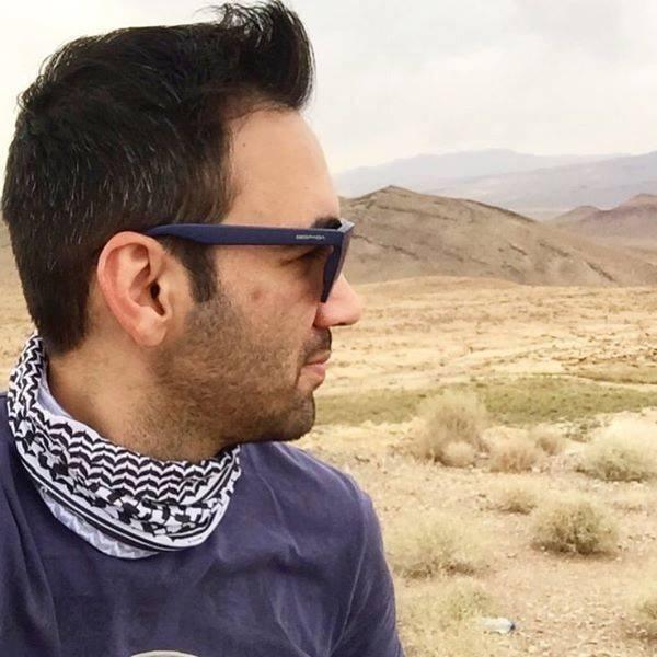 Go to Mehrdad Jiryaee's profile