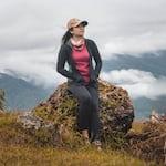 Avatar of user Hazel Olayres
