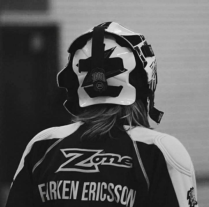 Go to Linn Ericsson's profile