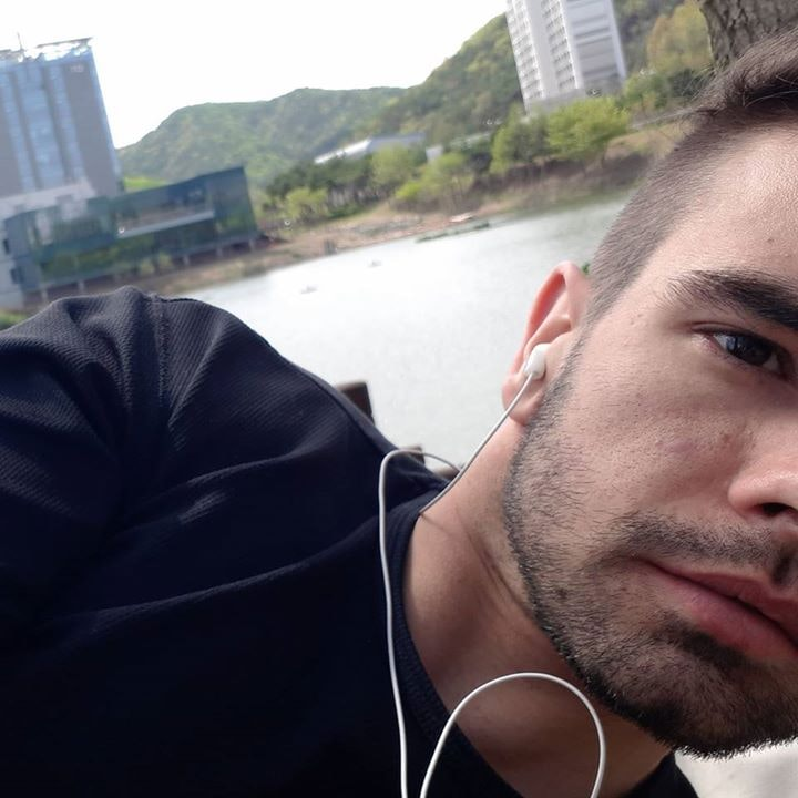 Go to Murilo Marks Hennemann's profile
