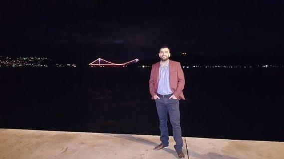 Go to Engin Eselioğlu's profile