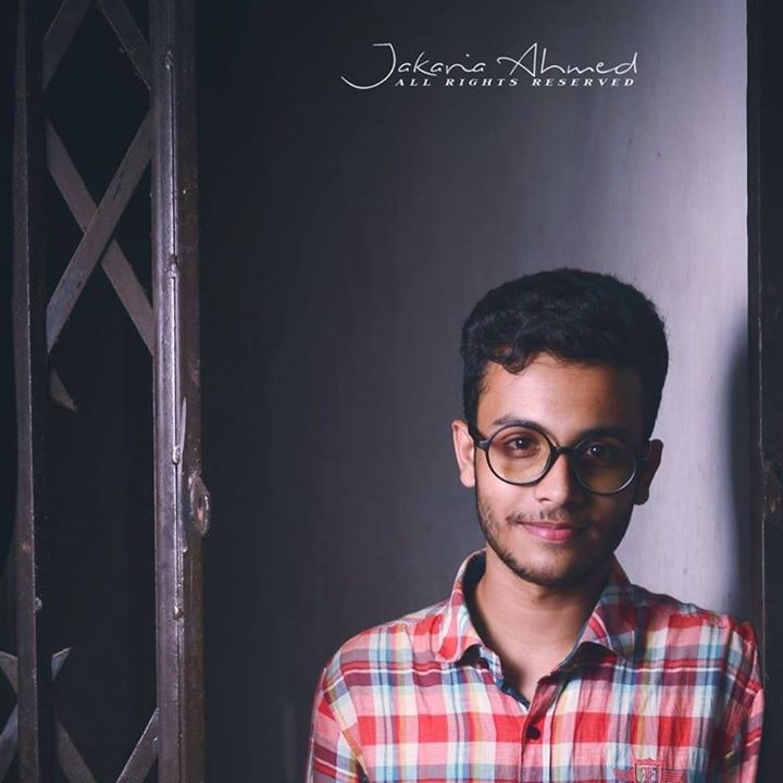 Avatar of user Arif Hasan