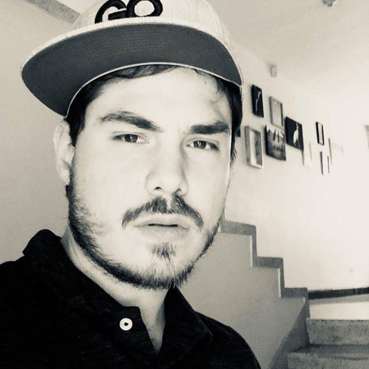 Go to Gabriel Escobar's profile
