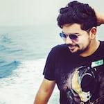 Avatar of user Pradeep Gopal
