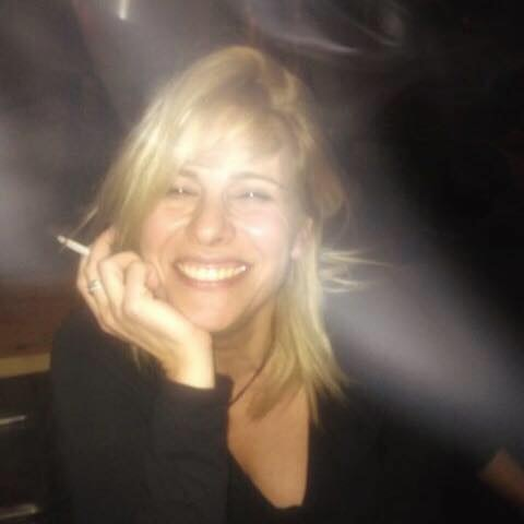 Go to Marilena Sfakianopoulou's profile