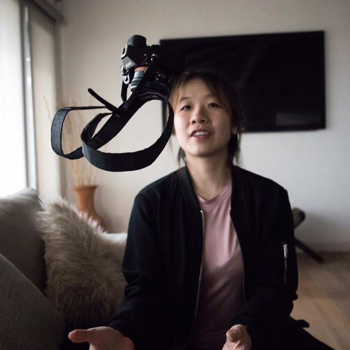 Go to Mimi Thian's profile