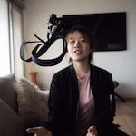 Avatar of user Mimi Thian