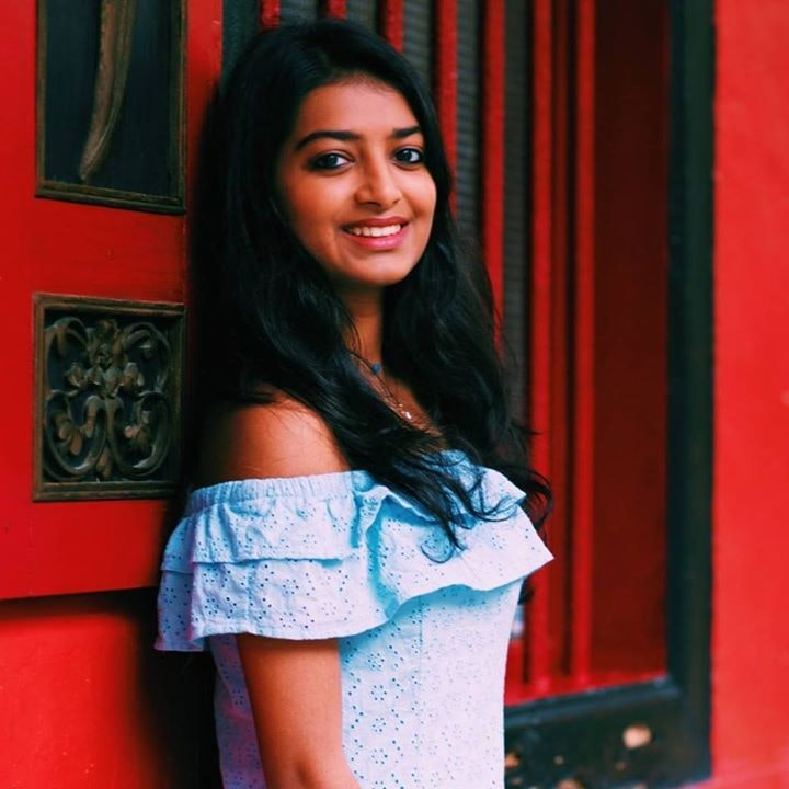 Go to Anjali Mehta's profile