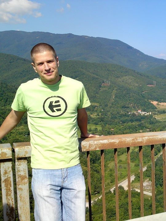 Go to Ivailo Iliev's profile