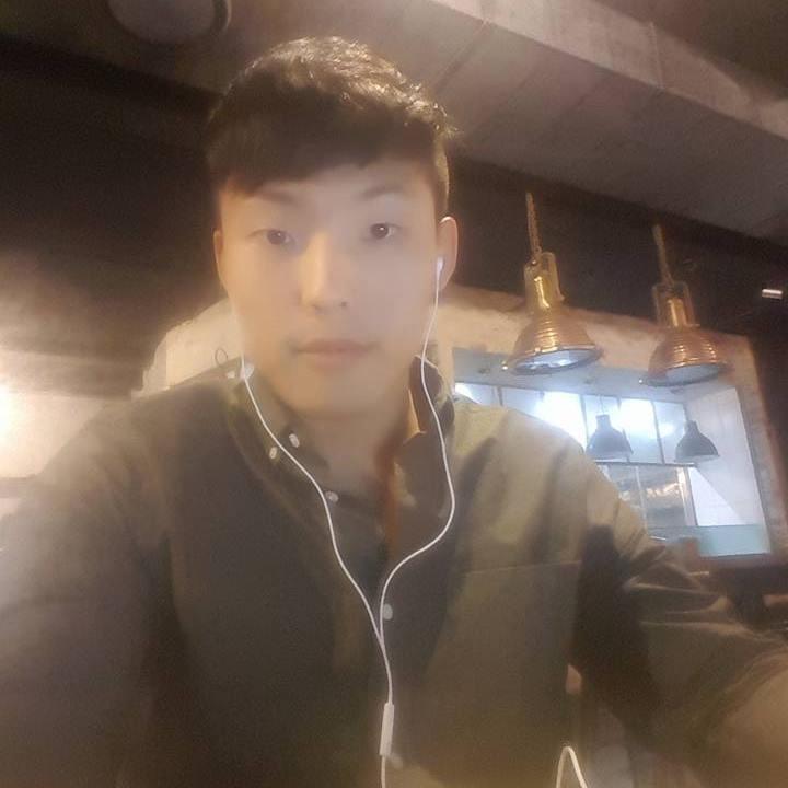 Go to Hansoo Lee's profile