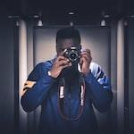Avatar of user Samuel Regan-Asante