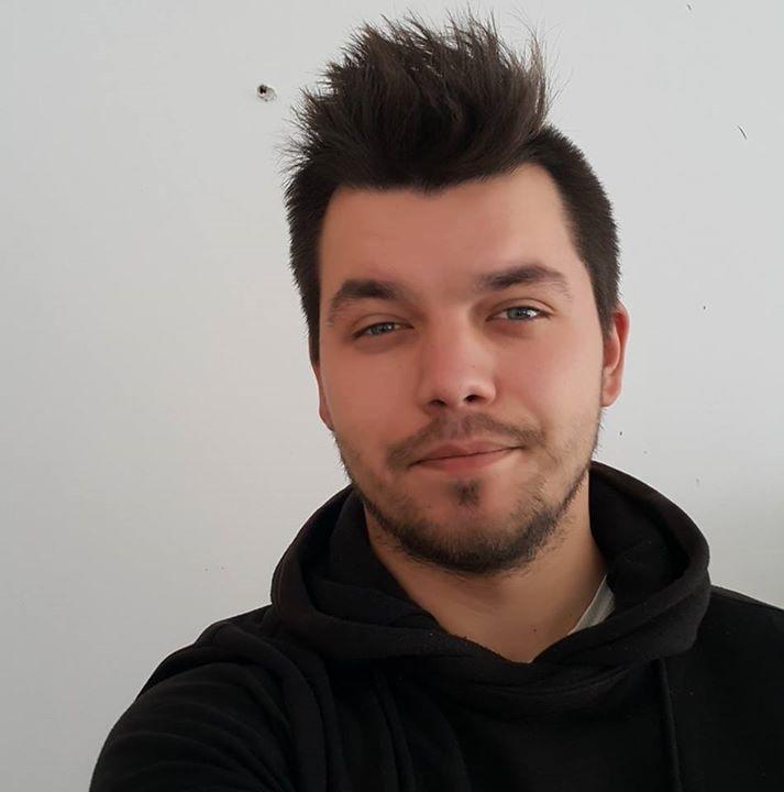 Go to Mateusz Wozniak's profile