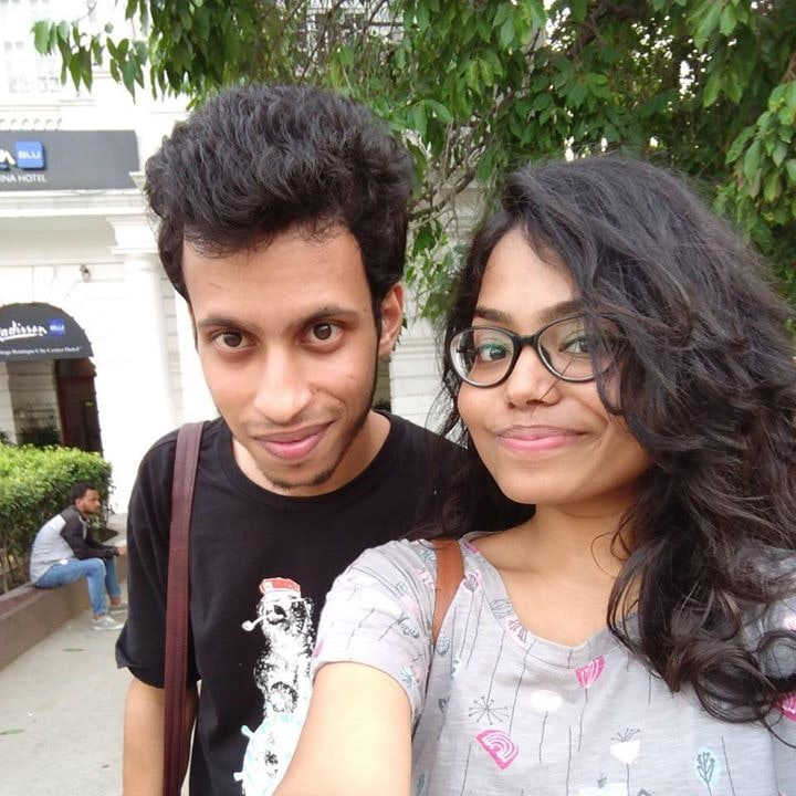 Go to Roshit Gopinath's profile