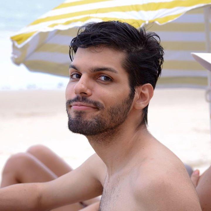 Go to Lucas Oliveira's profile