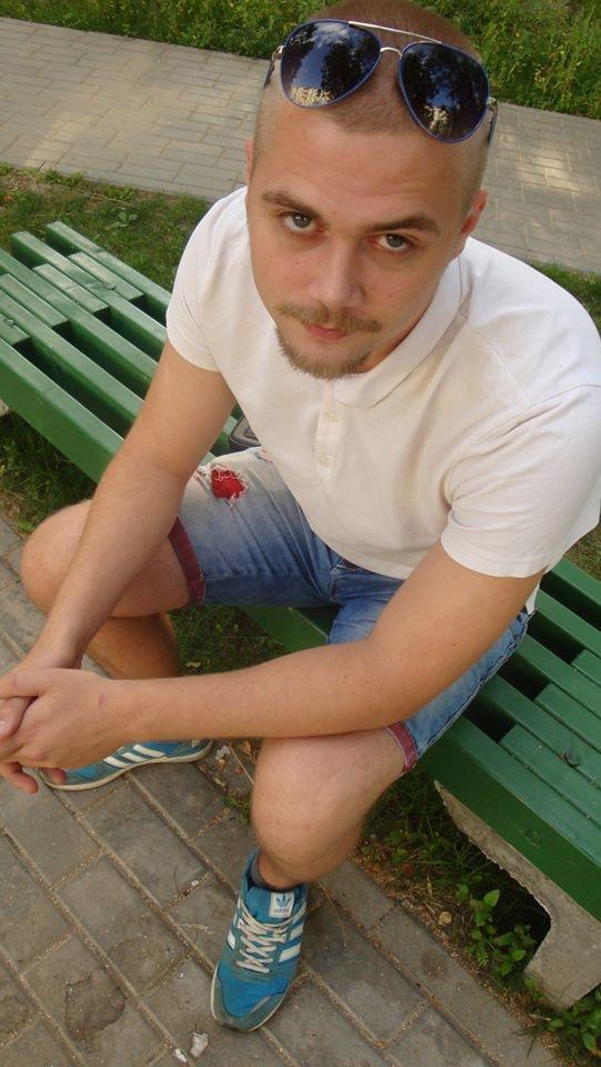 Go to Alexey Mickulik's profile