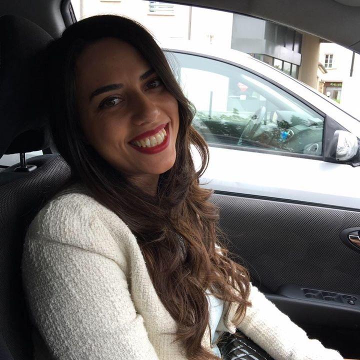 Go to Nadine Matar's profile