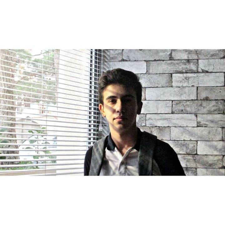 Go to Soltan Əbilqasımzadə's profile