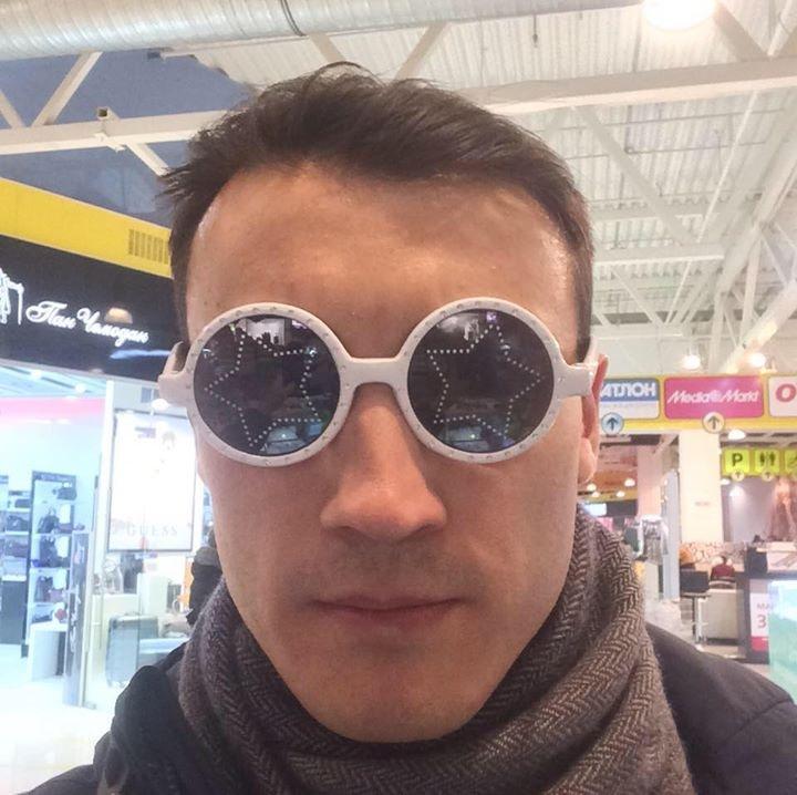 Go to Kirill Paveliev's profile