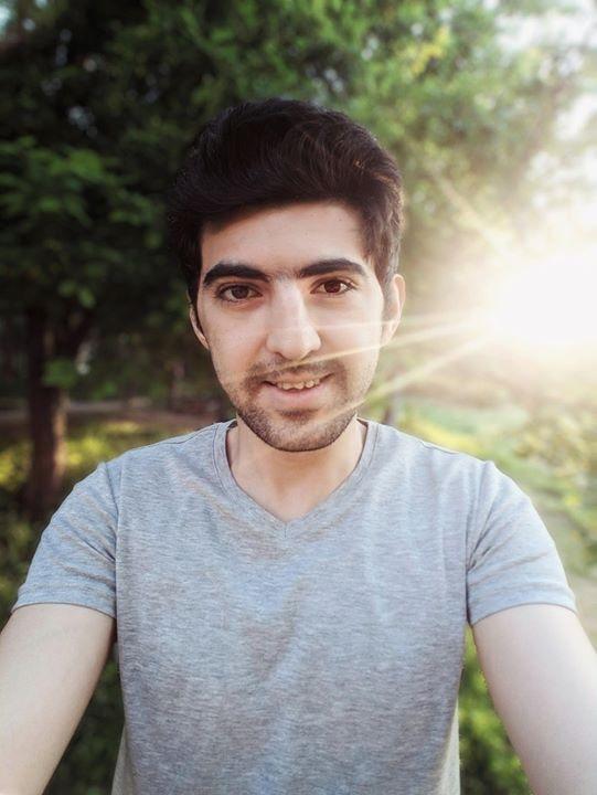 Go to Muzaffar Abasov's profile