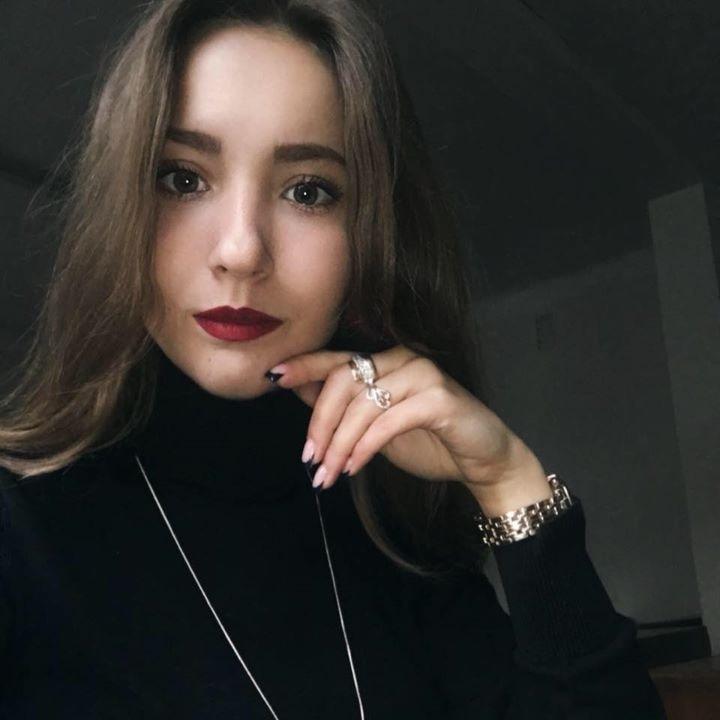 Go to olha yarova's profile