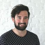 Avatar of user Daan Weijers