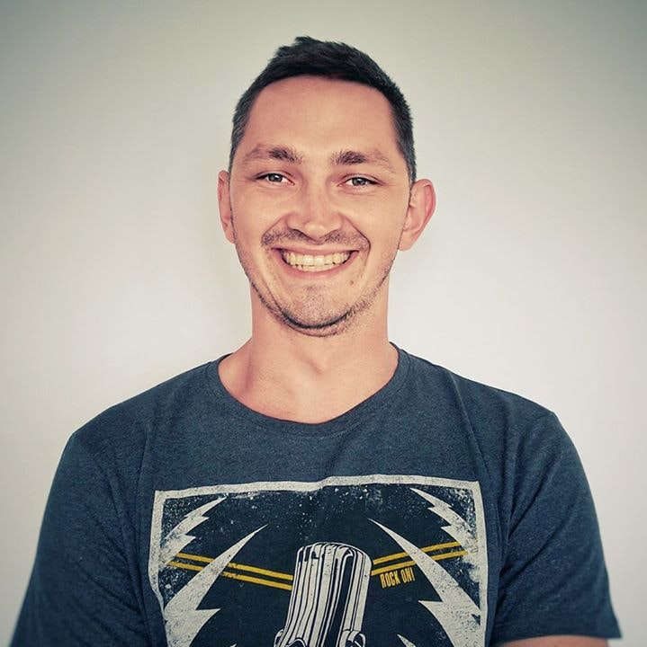 Go to Michał Świtoń's profile
