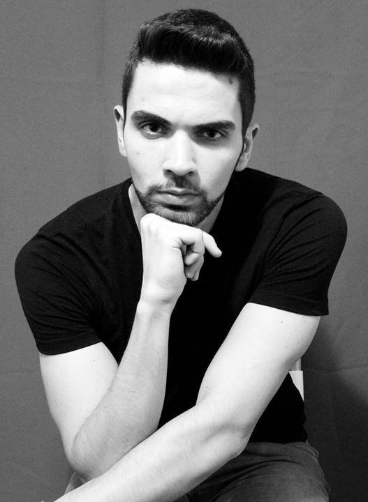 Go to Rúben Martins's profile