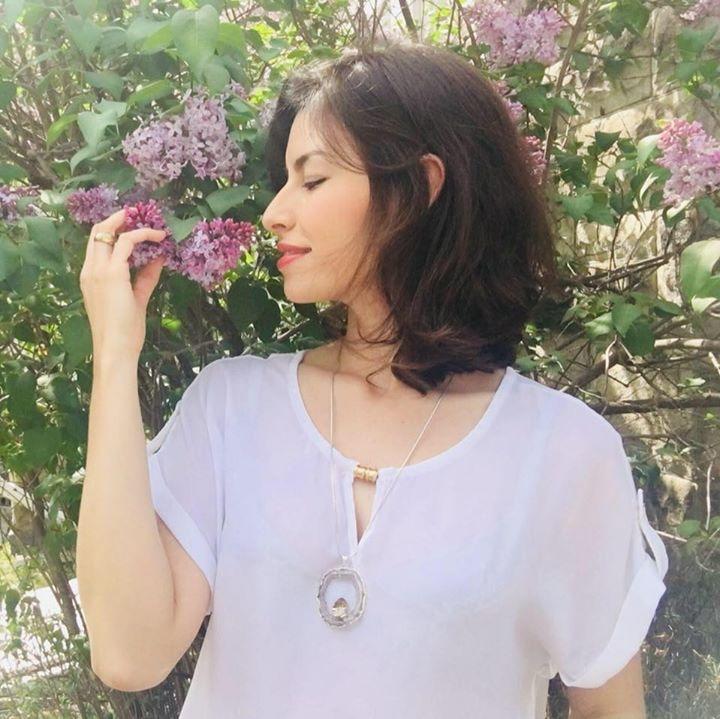 Go to Luciana Camy's profile