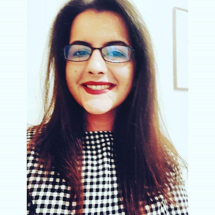 Go to Dijana Boshkova's profile
