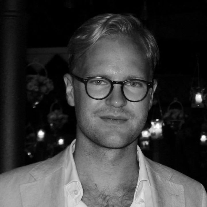 Go to Oskar Johansson's profile