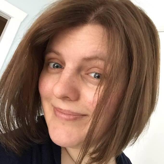 Go to Elizabeth Berman's profile