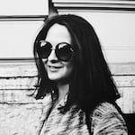 Avatar of user Eugenia Maximova
