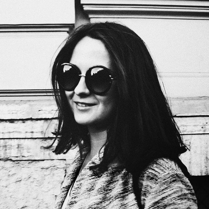 Go to Eugenia Maximova's profile