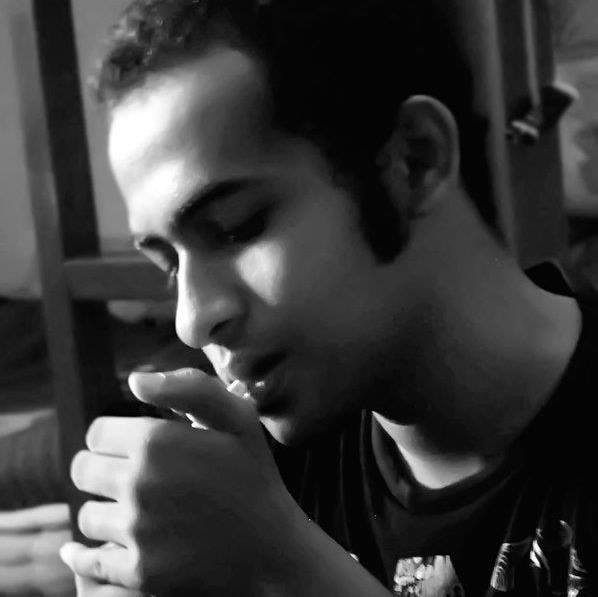 Go to Muchammad Naufal's profile