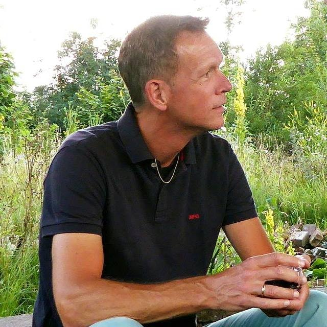 Avatar of user Hans Haak
